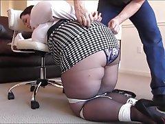 BBW, BDSM, Big Boobs, Bondage