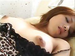 Pornstar, Masturbation, Japanese