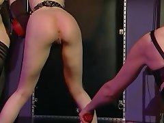 BDSM, Femdom, Lesbian