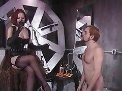 BDSM, MILF, Redhead, Femdom, Latex