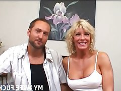 BDSM, Cuckold, Femdom, Hardcore, MILF
