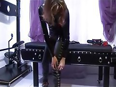 BDSM, Bondage, Latex