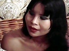 Asian, Nerd, Hairy, Lesbian, Vintage