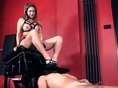 BDSM, Femdom, Mistress, BDSM, Strapon