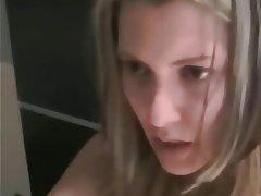 BDSM, British, Femdom, Blonde