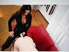 BDSM, Femdom, High Heels, Mistress