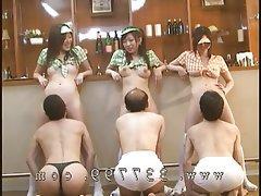 BDSM, Cunnilingus, Femdom, Japanese, BDSM