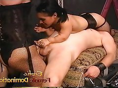 BDSM, Femdom, Mistress, Spanking, Strapon