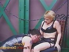 BDSM, Femdom, Latex, Mistress, Spanking