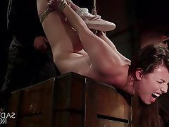 BDSM, Spanking, Bondage