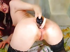 Anal, Double Penetration, MILF, Nipples