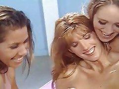 Blonde, Brunette, Lesbian