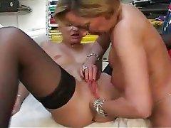 Anal, Hardcore, Lesbian, Mature