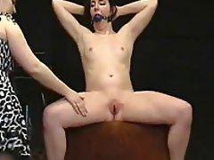 BDSM, Softcore, Lesbian