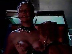 BDSM, Lesbian, Brunette, MILF, Big Boobs