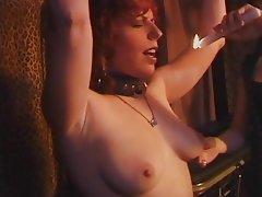 Lesbian, BDSM