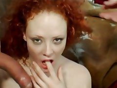 Anal, Blowjob, Threesome, Double Penetration, Facial