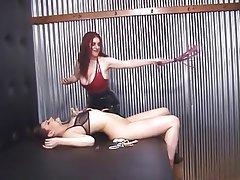 BDSM, Femdom, Hardcore, Latex, Lesbian