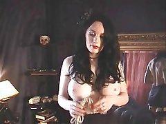 BDSM, Lesbian, Lingerie, Pantyhose
