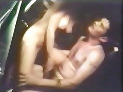 BBW, Group Sex, Interracial, Vintage