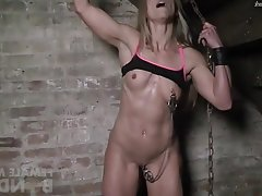 BDSM, Mature, Nipples