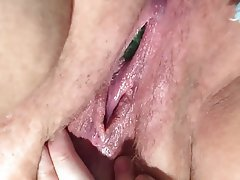 Amateur, Close Up, Masturbation, Orgasm, Squirt