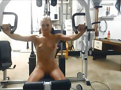 Amateur, Blonde, Orgasm, Squirt