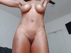 Big Boobs, Webcam