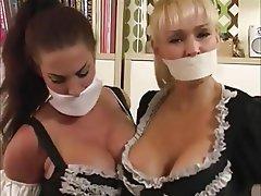 BDSM, Big Boobs, Bondage, Cosplay, MILF