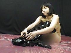 Asian, Japanese, Latex