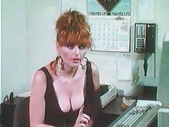 BDSM, Femdom, Lesbian, Spanking, Vintage