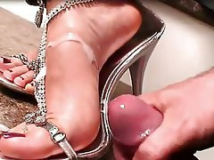Amateur, BDSM, Foot Fetish