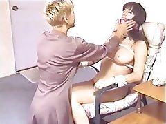 BDSM, Bondage, Femdom, Lesbian, Lingerie